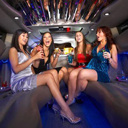 Caledon Night Out Limousine
